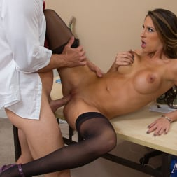 Kortney Kane in 'Naughty America' and Johnny Sins in Naughty Office (Thumbnail 5)