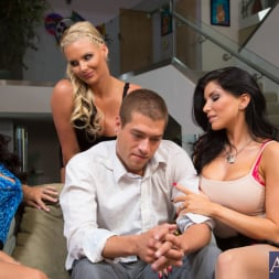 Jessica Jaymes in 'Naughty America' I Have A Wife (Thumbnail 1)