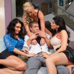 Jessica Jaymes in 'Naughty America' I Have A Wife (Thumbnail 2)