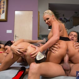 Jessica Jaymes in 'Naughty America' I Have A Wife (Thumbnail 6)