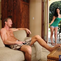Andy San Dimas in 'Naughty America' and Ryan McLane in My Wife's Hot Friend (Thumbnail 1)