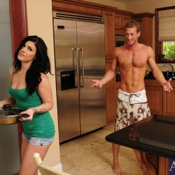 Andy San Dimas in 'Naughty America' and Ryan McLane in My Wife's Hot Friend (Thumbnail 2)