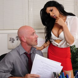 Romi Rain in 'Naughty America' and Johnny Sins in Naughty Office (Thumbnail 2)