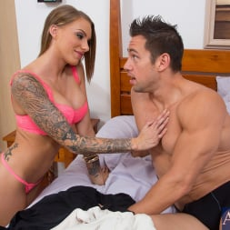 Juelz Ventura in 'Naughty America' and Johnny Castle in My Girl Loves Anal (Thumbnail 1)