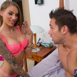 Juelz Ventura in 'Naughty America' and Johnny Castle in My Girl Loves Anal (Thumbnail 2)