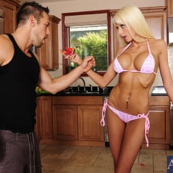 Rikki Six in 'Naughty America' and Johnny Castle in My Girlfriend's Busty Friend (Thumbnail 2)