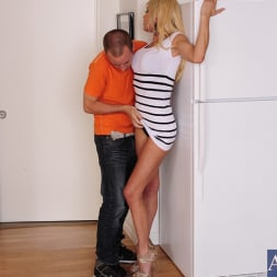 Mikki Lynn in 'Naughty America'  and Jessy Jones  in Seduced by a cougar (Thumbnail 3)