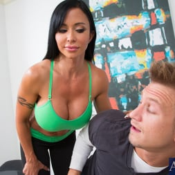 Jewels Jade in 'Naughty America' and Bill Bailey in Seduced by a cougar (Thumbnail 12)