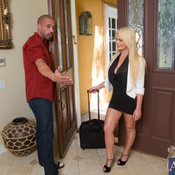Alexis Ford in 'Naughty America' and Karlo Karrera in I Have a Wife (Thumbnail 1)
