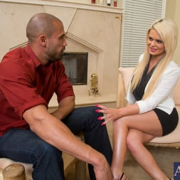 Alexis Ford in 'Naughty America' and Karlo Karrera in I Have a Wife (Thumbnail 2)