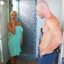 Nikita Von James in 'Naughty America' and Johnny Sins in Seduced by a cougar (Thumbnail 2)