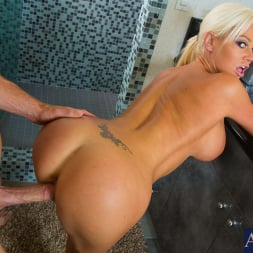 Nikita Von James in 'Naughty America' and Johnny Sins in Seduced by a cougar (Thumbnail 7)