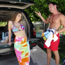 Alex Chance in 'Naughty America' and Marco Banderas in Neighbor Affair (Thumbnail 1)