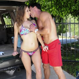 Alex Chance in 'Naughty America' and Marco Banderas in Neighbor Affair (Thumbnail 14)