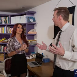 Monique Alexander in 'Naughty America' and Mark Wood in Naughty Office (Thumbnail 1)