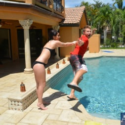 Riley Grey in 'Naughty America' and Levi Cash in My Sisters Hot Friend (Thumbnail 1)