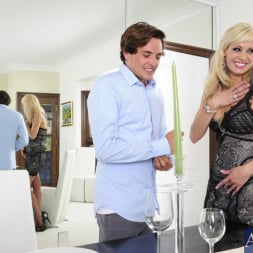Mikki Lynn in 'Naughty America'  and Tyler Nixon in My Friends Hot Mom (Thumbnail 2)
