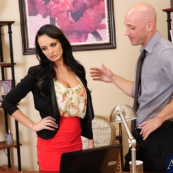 Alektra Blue in 'Naughty America' and Johnny Sins in Naughty Office (Thumbnail 1)