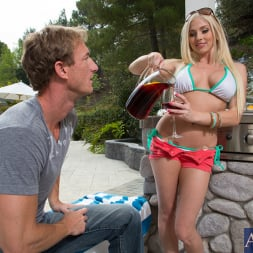 Christie Stevens in 'Naughty America' and Ryan Mclane in Neighbor Affair (Thumbnail 1)
