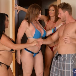 Charlee Chase in 'Naughty America' Seduced By A Cougar (Thumbnail 1)