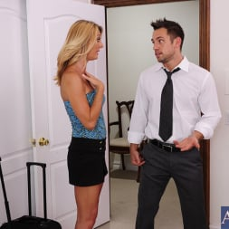 Brenda James in 'Naughty America' and Johnny Castle in Seduced by a cougar (Thumbnail 3)