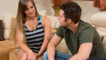 Holly Heart in 'and Seth Gamble in My Friends Hot Mom'