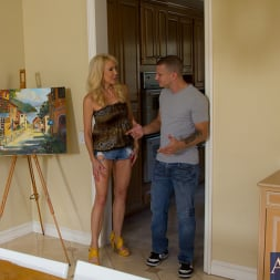 Erica Lauren in 'Naughty America' and Mr. Pete in Seduced by a cougar (Thumbnail 1)