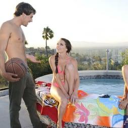 Kiera Winters in 'Naughty America' and Tyler Nixon in My Sisters Hot Friend (Thumbnail 1)