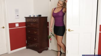 Phoenix Marie In 'and Marco Banderas in Housewife 1 on 1'