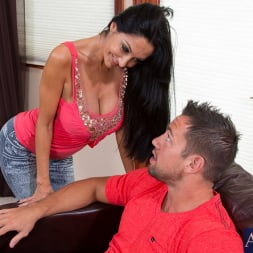 Ava Addams in 'Naughty America' and Johnny Castle in I Have a Wife (Thumbnail 2)