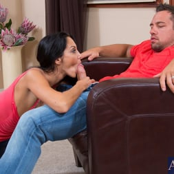 Ava Addams in 'Naughty America' and Johnny Castle in I Have a Wife (Thumbnail 5)