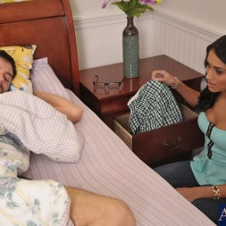 Giselle Mari in 'Naughty America' and Dane Cross in My Sisters Hot Friend (Thumbnail 1)