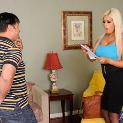 Bridgette B in 'Naughty America' Bridgette B. and Anthony Rosano in My First Sex Teacher (Thumbnail 1)