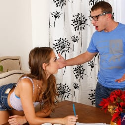 Riley Reid in 'Naughty America' and Mr. Pete in My Sisters Hot Friend (Thumbnail 1)