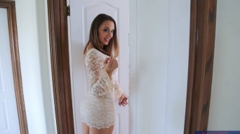 Chanel Preston in 'and Billy Glide in Housewife 1 on 1'
