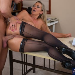 Abbey Brooks in 'Naughty America' and Bill Bailey in Naughty Office (Thumbnail 10)