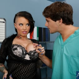 Christy Mack in 'Naughty America' and Tyler Nixon in Naughty Office (Thumbnail 4)