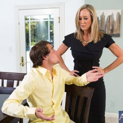 Brandi Love in 'Naughty America' and Tyler Nixon in Seduced by a cougar (Thumbnail 1)
