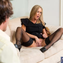 Brandi Love in 'Naughty America' and Tyler Nixon in Seduced by a cougar (Thumbnail 3)