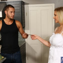 Julia Ann in 'Naughty America' and Danny Mountain in Seduced by a cougar (Thumbnail 1)
