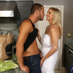 Julia Ann in 'Naughty America' and Danny Mountain in Seduced by a cougar (Thumbnail 3)