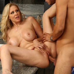 Julia Ann in 'Naughty America' and Danny Mountain in Seduced by a cougar (Thumbnail 7)