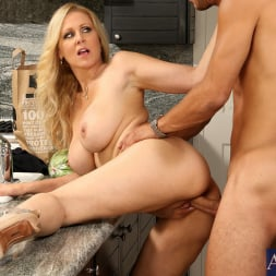 Julia Ann in 'Naughty America' and Danny Mountain in Seduced by a cougar (Thumbnail 15)