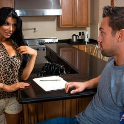 Romi Rain in 'Naughty America' and Johnny Castle in I Have a Wife (Thumbnail 1)