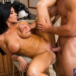 Romi Rain in 'Naughty America' and Johnny Castle in I Have a Wife (Thumbnail 10)