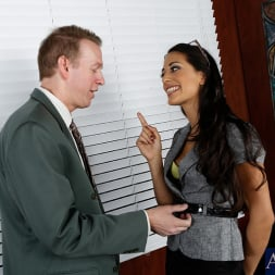 Lyla Storm in 'Naughty America' and Mark Wood in Naughty Office (Thumbnail 2)