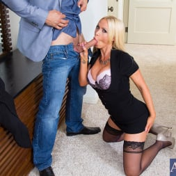 Nikki Benz in 'Naughty America' and Danny Mountain in My Wife's Hot Friend (Thumbnail 4)
