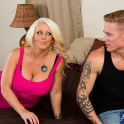 Alura Jenson in 'Naughty America' and Cody Sky in Seduced by a cougar (Thumbnail 2)