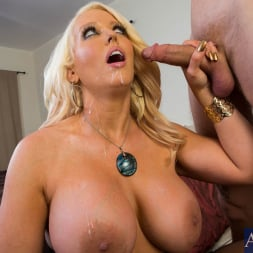 Alura Jenson in 'Naughty America' and Cody Sky in Seduced by a cougar (Thumbnail 11)