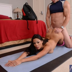 Luna Star in 'Naughty America'  and Emerge in Naughty Athletics (Thumbnail 5)